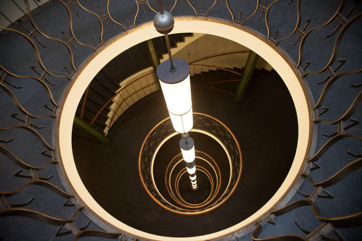 Sommerrogaten 1 Oslo Sommerro Art Deco Aspelin Ramm
