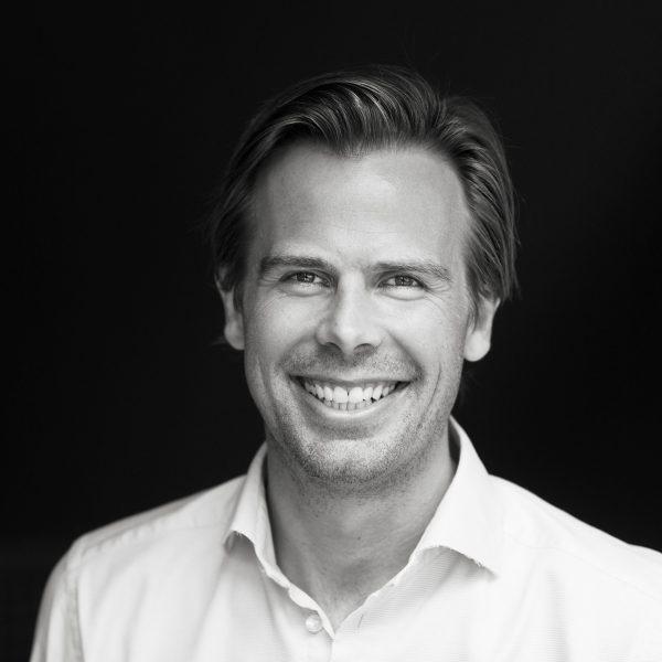 Anders Ombudstvedt