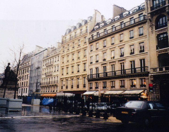 0 Rue Notre-Dame des Victoires