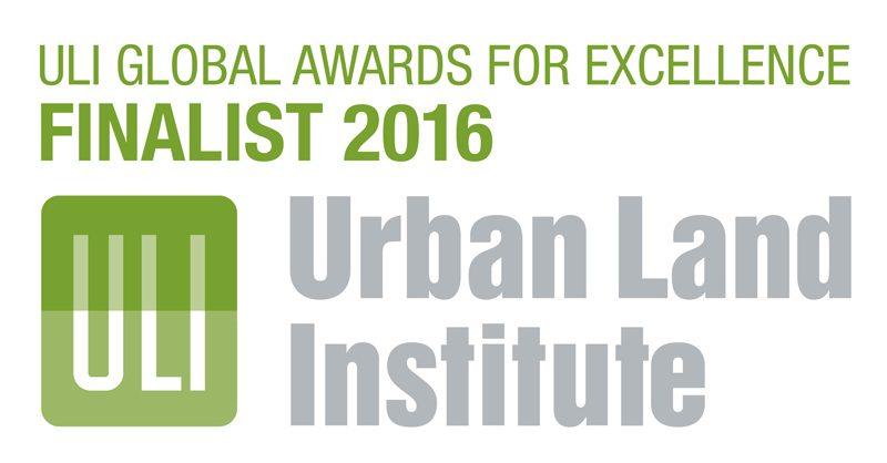 ULIGAE finalist logo